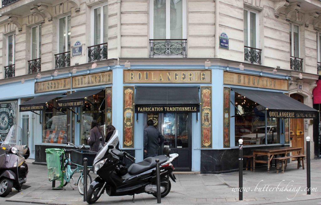 Travel: Du Pain et des Idees, Paris | Butter Baking