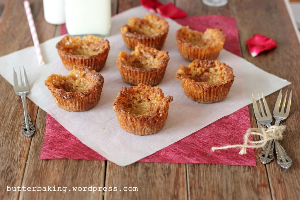Mini Crack Pies | Butter Baking