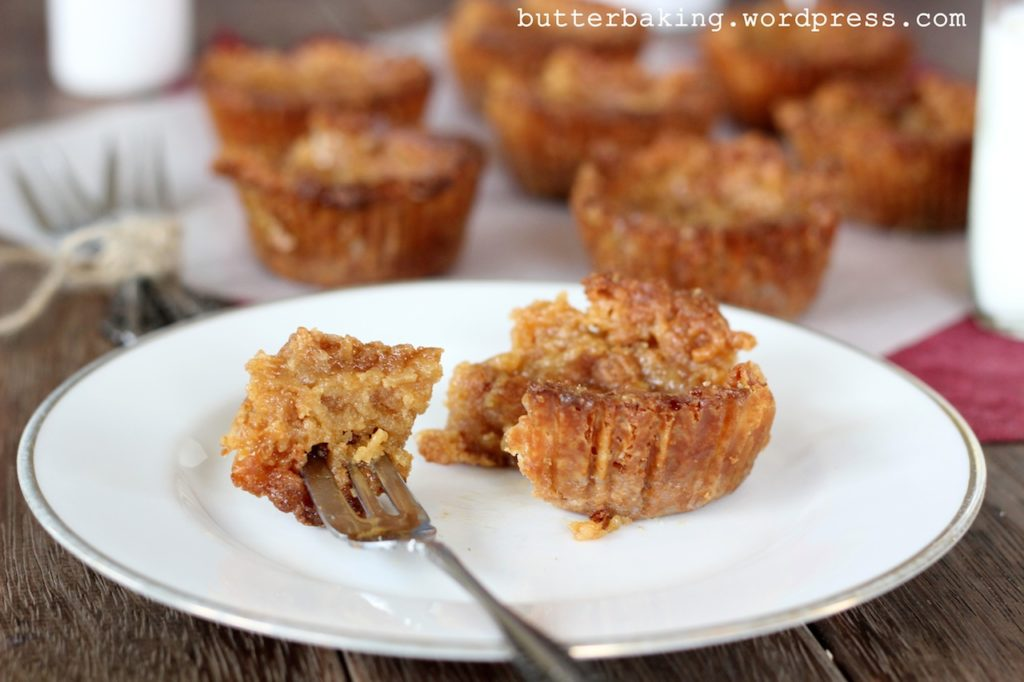 Mini Crack Pies   Butter Baking