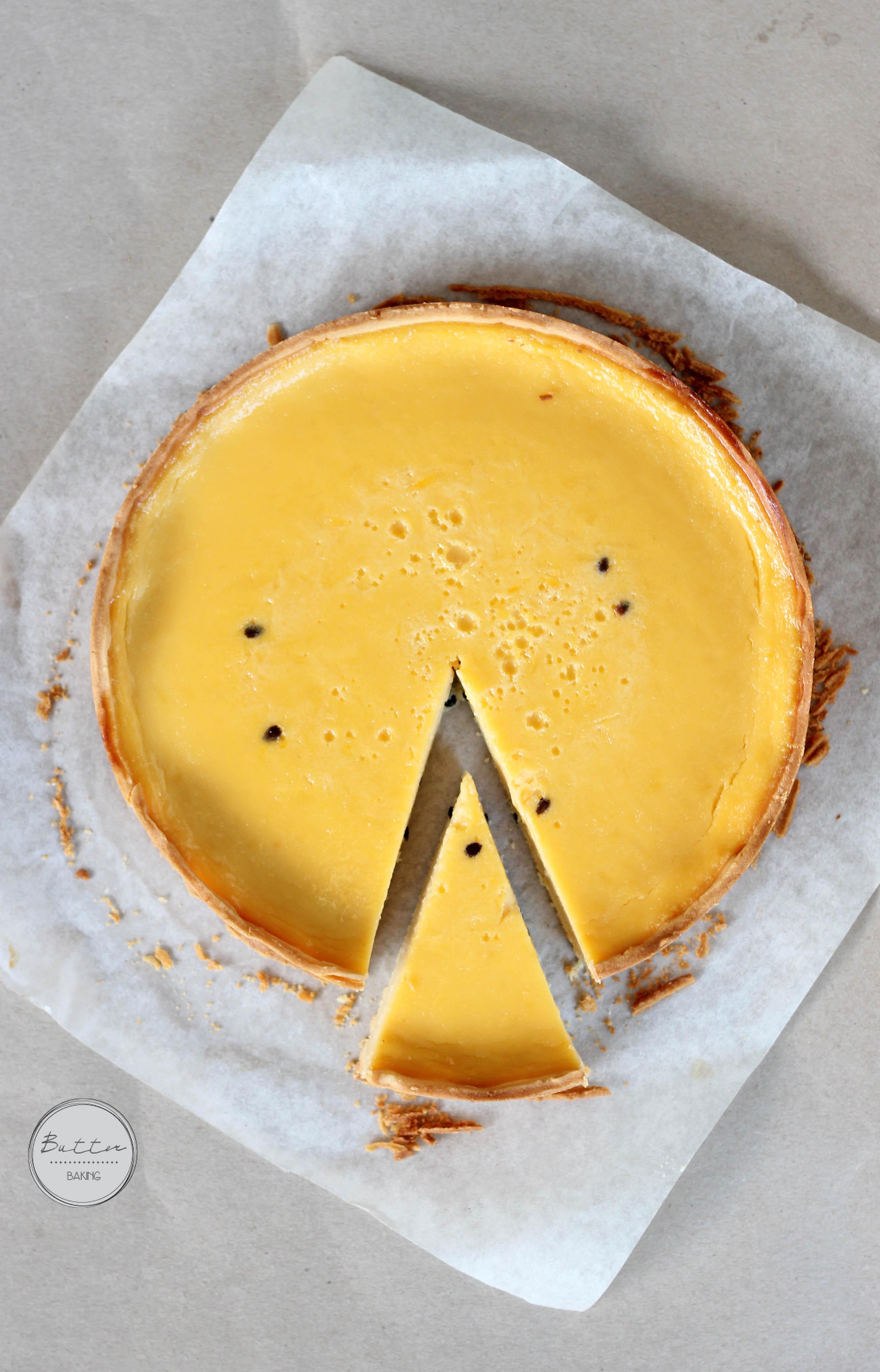 phyllo fruit tart passion fruit cheesecake tart recipes dishmaps