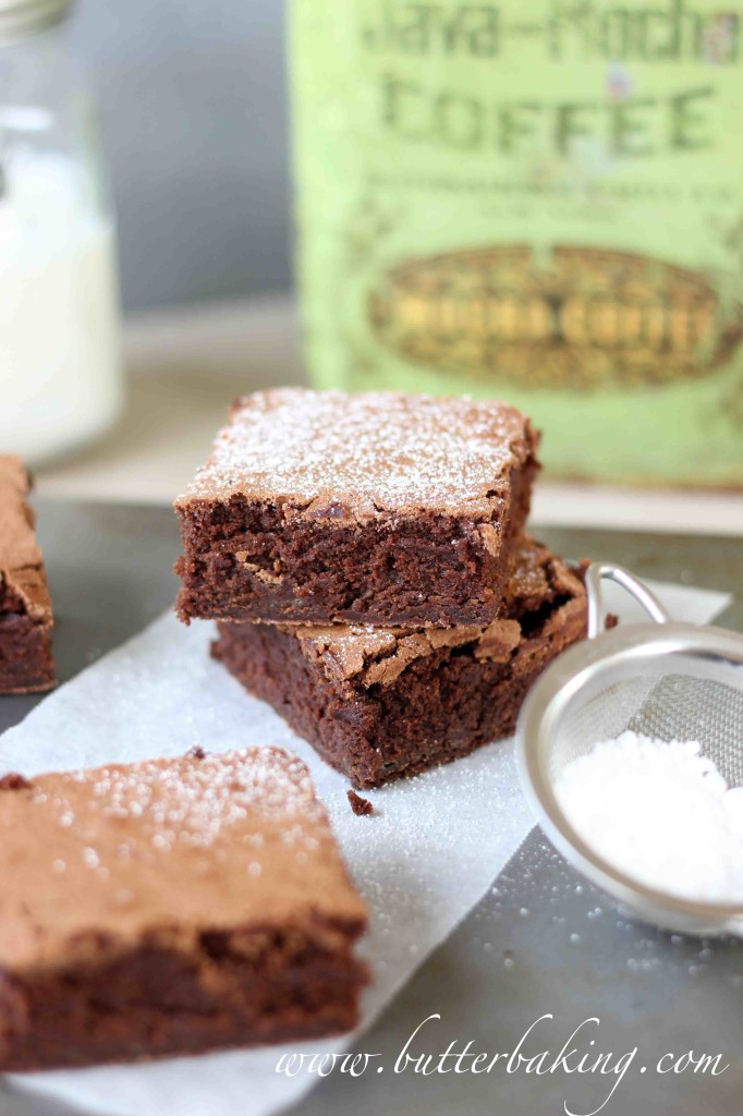 My Favourite Brownies | Butter Baking