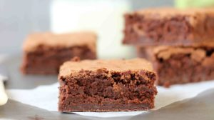 my favourite brownies