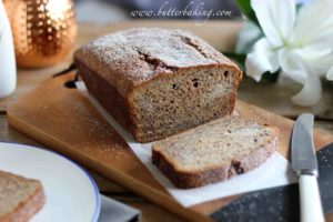 Banana Cake | Butter Baking