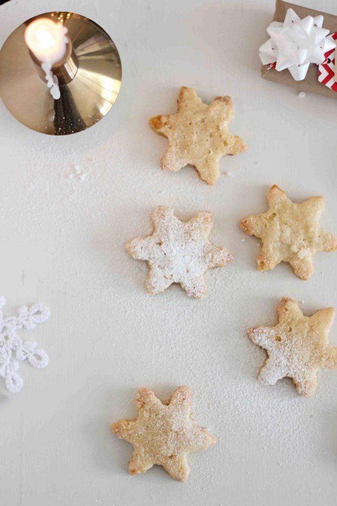 Polish Christmas Cookies | Butter Baking