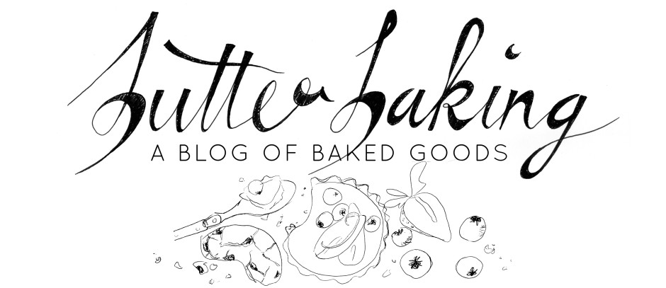 Butter Baking