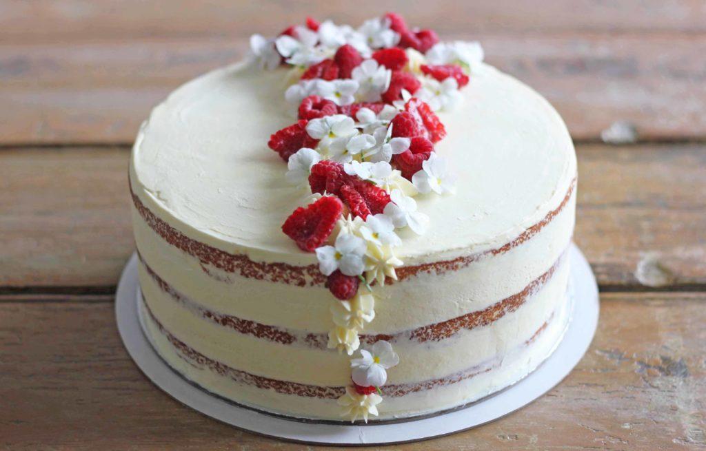 Custom Cake | Butter Baking