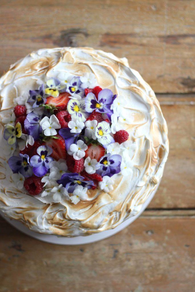 Custom Cakes | Butter Baking