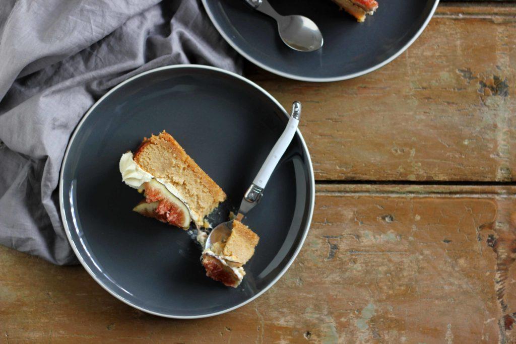 Persian Love Cake (GF) | Butter Baking