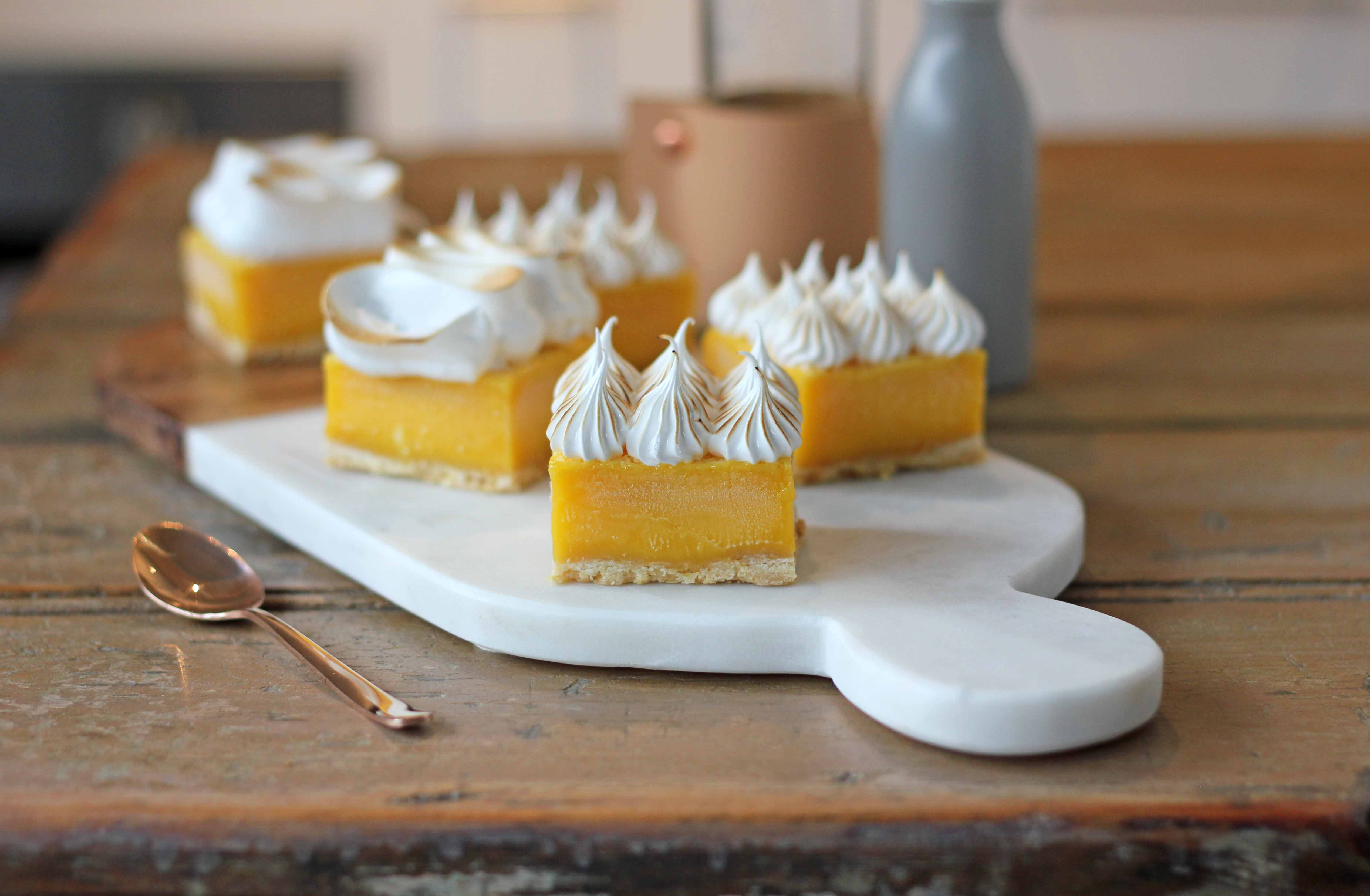 Lemon Meringue Pie | Butter Baking
