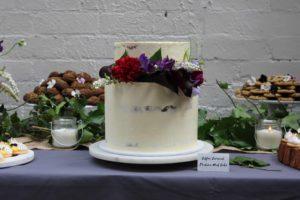 Engagement Dessert Table | Butter Baking